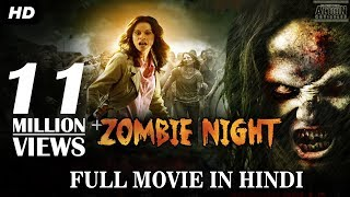 Zombie Night 2016 New Full Movie In Hindi  Hollywood Horror Action Film  Admd