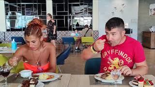 Обед в отеле TITANIC ROYAL КАК КОРМЯТ В ОТЕЛЯХ ЕГИПТА ЛУЧШИЕ ОТЕЛИ ХУРГАДЫ