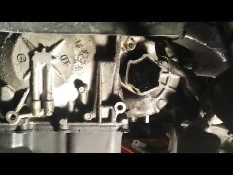 Remove a stuck cv axle