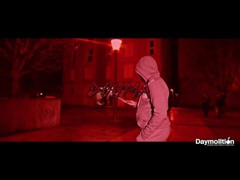 Youtube: Douma – » A la sauvette » Freestyle – Daymolition