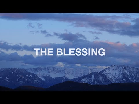 the-blessing-with-lyrics