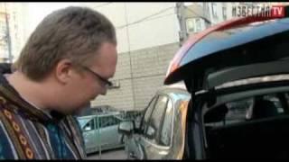 Большой тест драйв видеоверсия Audi Q5