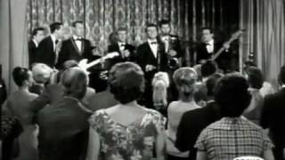 Dion & The Belmonts - The Majestic - B/W - HQ