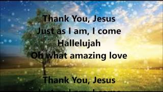Jesus I Come - Elevation Worship