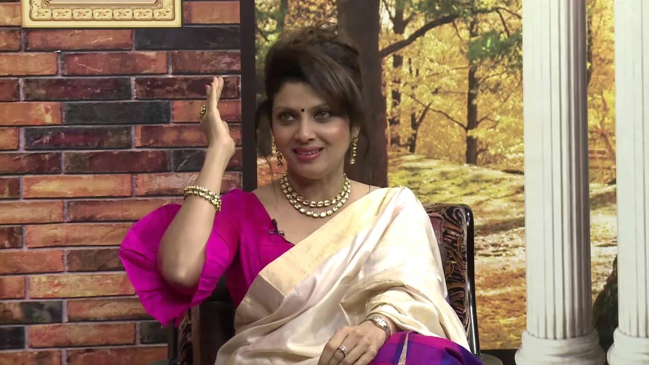 Download Ek Mulakat -Ep - 88 -  Varsha Usgaonkar ji, Film Actress,Mumbai - Brahma Kumaris