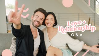 Relationship Q&A | Dry Spells + Couples Therapy + Jealousy
