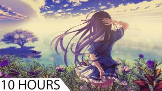 Video TheFatRat - Fly Away feat. Anjulie 【10 HOURS】 download MP3, 3GP, MP4, WEBM, AVI, FLV Oktober 2017