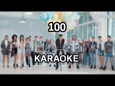 Sound'N'Grace & Filip Lato - 100 [karaoke/instrumental] - Polinstrumentalista