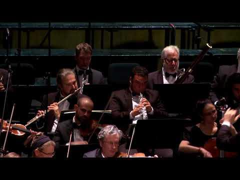 BEETHOVEN 9th Symphony Frédéric Chaslin Monteverdi Choir Jerusalem Symphony