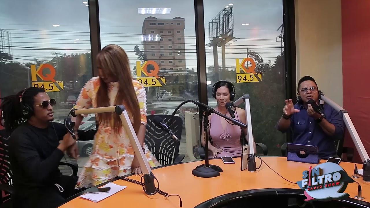 SE CAE EL MUNDO! Amelia Alcantara vs Yelida Mejia EN VIVO