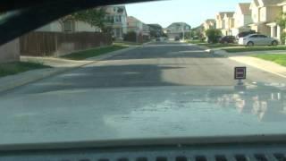 1983 GMC Jimmy Test Drive