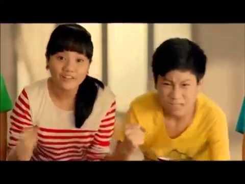Quảng cáo Kẹo Chupa Chup 2014