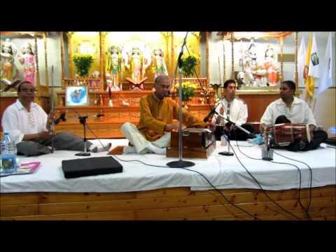 Taan Singing - Shrawan Sunat Sewari Uchadaiyee