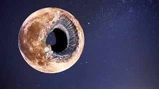 Mặt Trăng RỖNG RUỘT?? 5 Giả Thuyết về Mặt Trăng CHƯA Giải Thích Được   Khoa Học Huyền Bí
