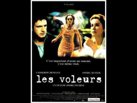 Douhi Allia Cheb Mami BO du films les voleurs 1996
