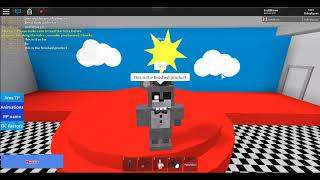 Roblox FNaF OC Creator Showcase.. (Part One)