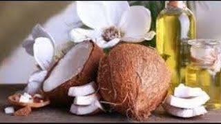 Кокосовое масло для здоровья и кулинарии