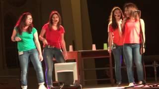 Ladies Mash-up (Reggio Calabria)