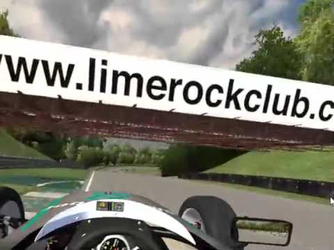 iRacing VR Skip Barber at Lime Rock Park [ RACE ]