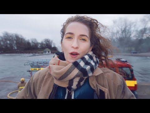 Rae Morris - Someone Out There [Official Video]