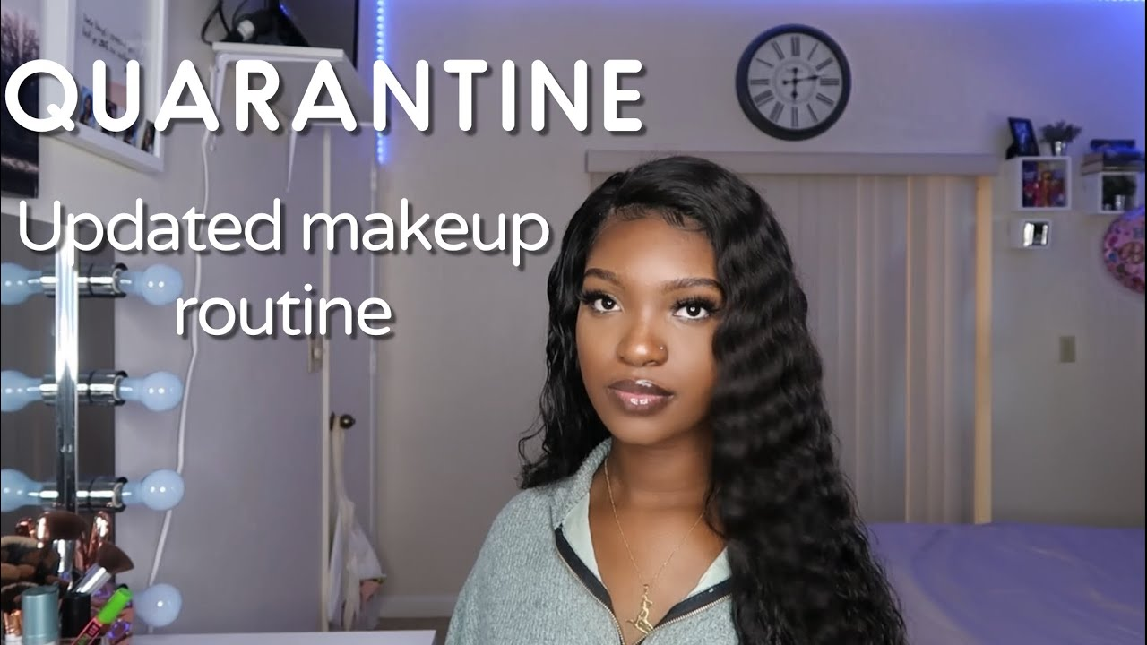 |ENJOY WATCHING ME DO MY MAKEUP ROUTINE|{HIGHLY REQUESTED}