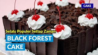Download Video HOW TO MAKE BLACK FOREST CAKE? MP3 3GP MP4