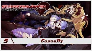 Schwarzesmarken Visual Novel English Subbed Episode 5 - Casualty Schwarzesmarken Info: https://vndb.org/v14910 I'm not monetizing this video because of ...