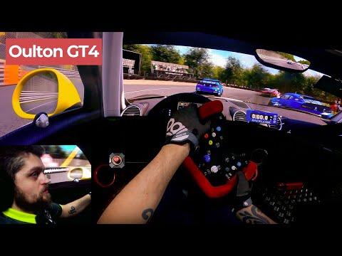 ACC British DLC - Oulton Park Quick Race |
