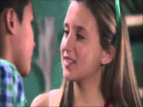 jessica y nicolas 2 corazon valiente - YouTube