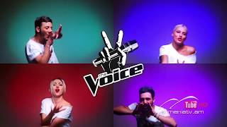 The Voice of Armenia   Promo 2   Season 4