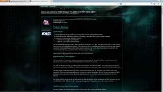 PlanetSide 2 - Current Events: Guest Casting Community Clash Tonight and Today's WDS Changes