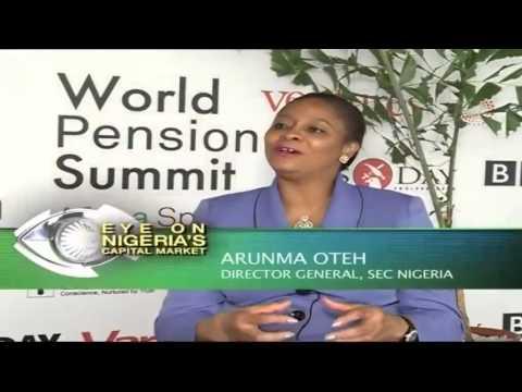 Nigeria's pension sector revolution