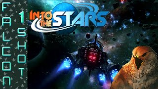 Falcon 1 Shot ★ Into The Stars Gameplay Review - Let