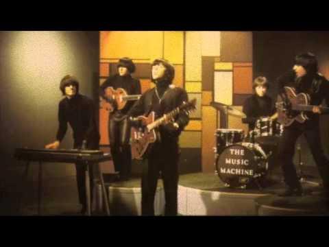 Music Machine- Me, Myself and I - 1968