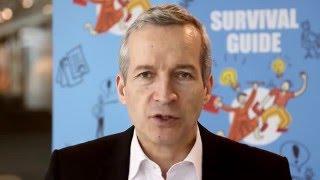 Peter Vogt provides interview tips