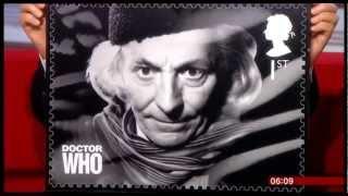 видео Stamp doctor