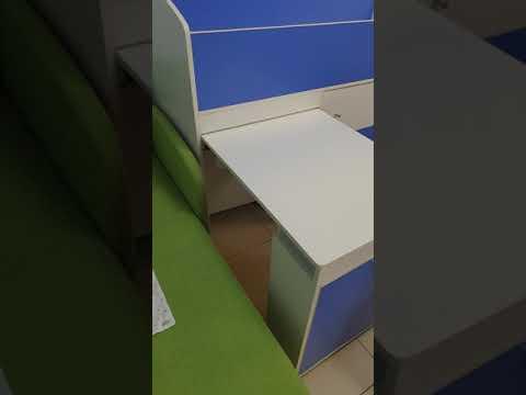 Кровать Малыш от Ярофф в магазине 3 Ромашки