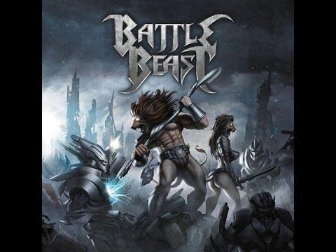 Battle Beast - Shutdown (Bonus Track)