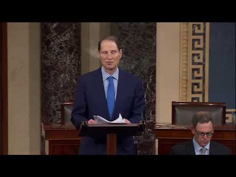 Wyden: Why I am opposed to CIA General Counsel Nominee