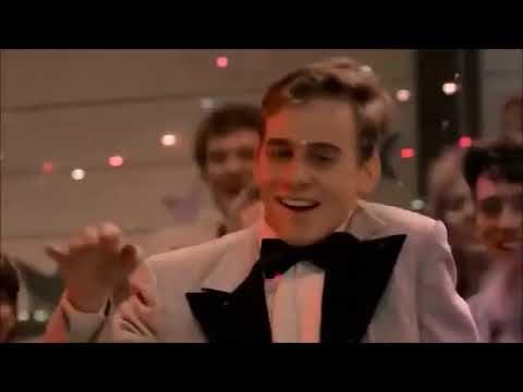 Footloose (1984) Final Dance Movie Clips
