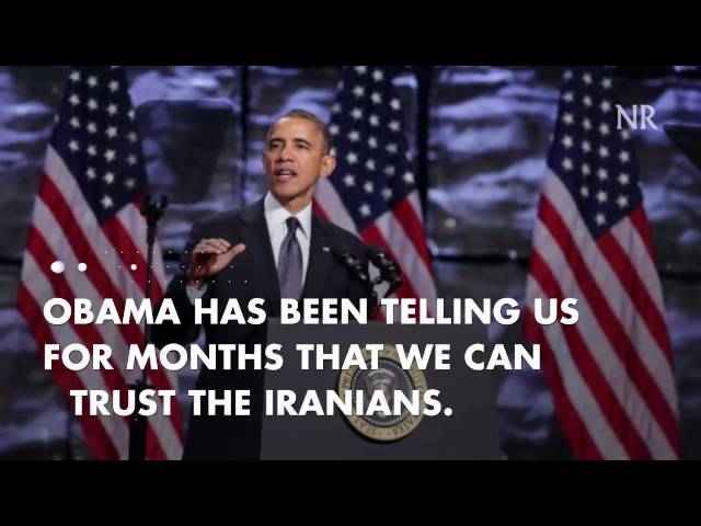 Iran Ransom Payment President Broke The Law By Sending Cash To National Review