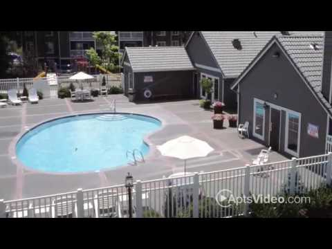 ForRent.com Canyon Creek Apartments in Wilsonville, OR - YouTube