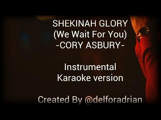 Cory Asbury Shekinah Glory Instrumental Chords Chordify