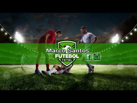 Trailer do canal Futebol Total