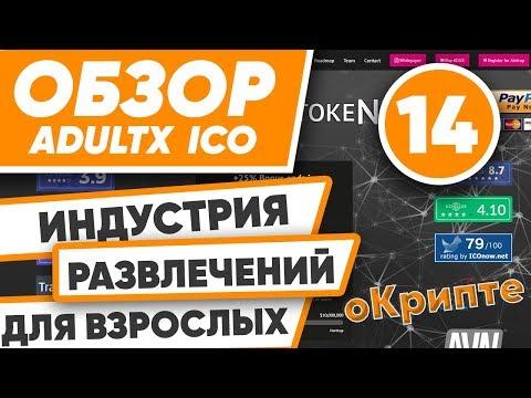 Обзор ICO ADUITX.