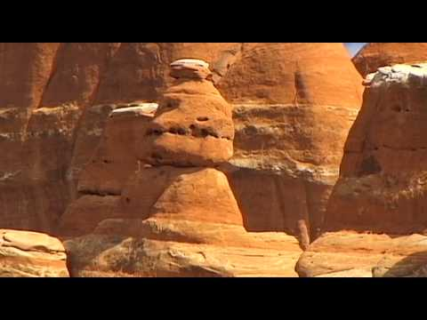Arches Park Vacation Travel Video Guide
