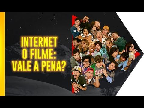 Internet - O Filme vale a pena? | OmeleTV