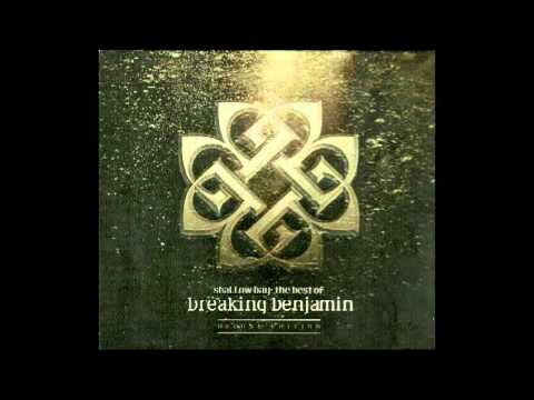 Shallow Bay The Best Of Breaking Benjamin Pt.1 Ordinary Man
