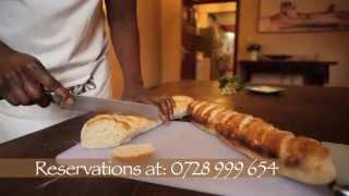 BROWN'S CHEESE FARM - HOME-MADE BREAD