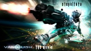 Vanquish [Game Movie]